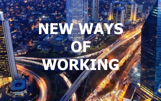 New Ways of Working : vers une révolution du travail ?
