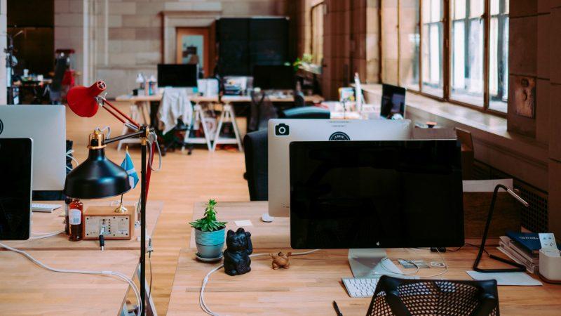 Quels impacts la crise Covid-19 va avoir sur l'aménagement des futurs espaces de travail ?
