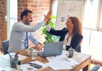 Collaboration entre grands groupes et startups / Interview #1 – Mise en place d'un outil GPEC