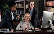 L'accès des femmes aux instances dirigeantes en entreprise, quels défis ?