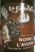FEIP - Chouape Noire