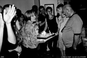 20 ans d'AWEK