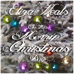 ELIZA NEALS - On this merry christmas day