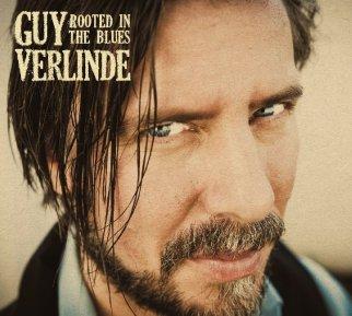 GUY VERLINDE - Soul jivin'