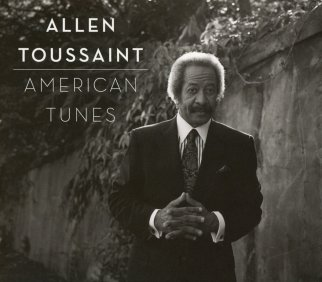 ALLEN TOUSSAINT - American tune