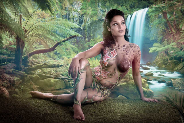 karisma-secret-story-bodypainting