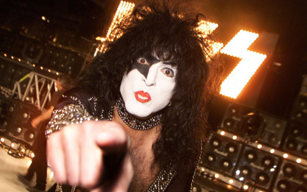 maquillage-kiss-paul-stanley