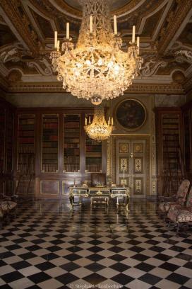 Le cabinet de Fouquet