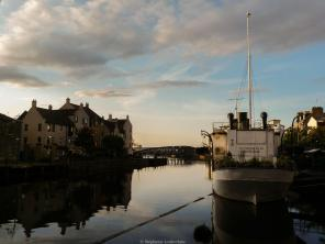 Edimbourg - The Shore