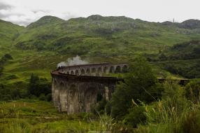 Viaduct de Glenfinnan