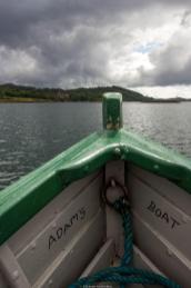 Adams Boat