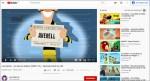 sur YT:  Comment savoir si une vidéo Youtube est libre de droit ?  infos