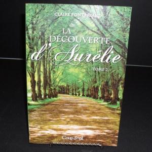 La découverte d'Aurélie, tome 2