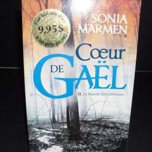 Coeur de Gaël, tome 2