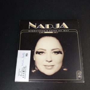 Nadja : everything's going my way