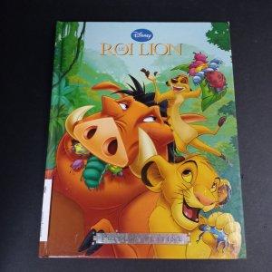 Le roi lion : édition platine