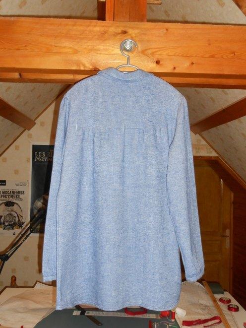 Chemise de nuit - 08