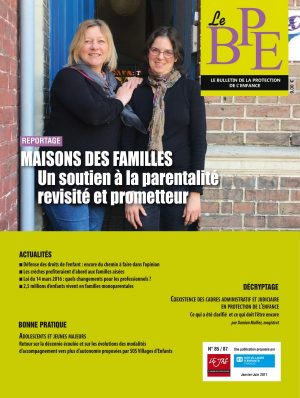 LE BULLETIN DE LA PROTECTION 6