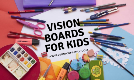 21 Vision Board Questions for Kids