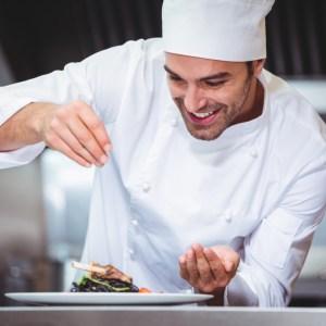 Signature Chef Apparel