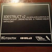 3Destruct v2 | Shots*