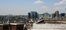 Faire des affaires en Corée du Sud.