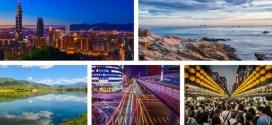 10 raisons de voyager à Taïwan