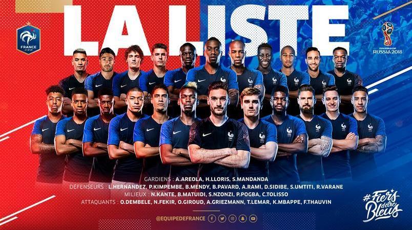 La Fédération Francaise de Football fait ses jeux