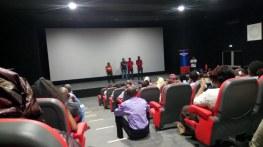 equipe du film