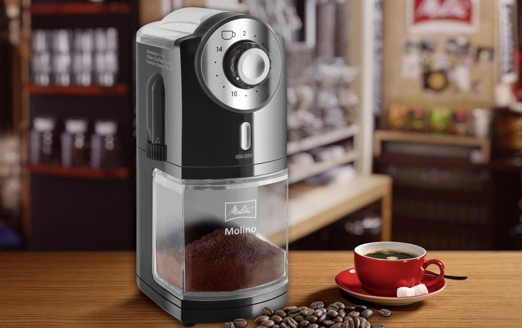 les 10 meilleurs moulins a cafe