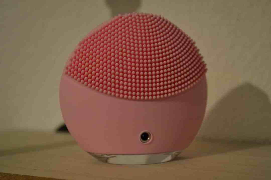 Foreo Luna Mini 2 rose soin peau conseil solution