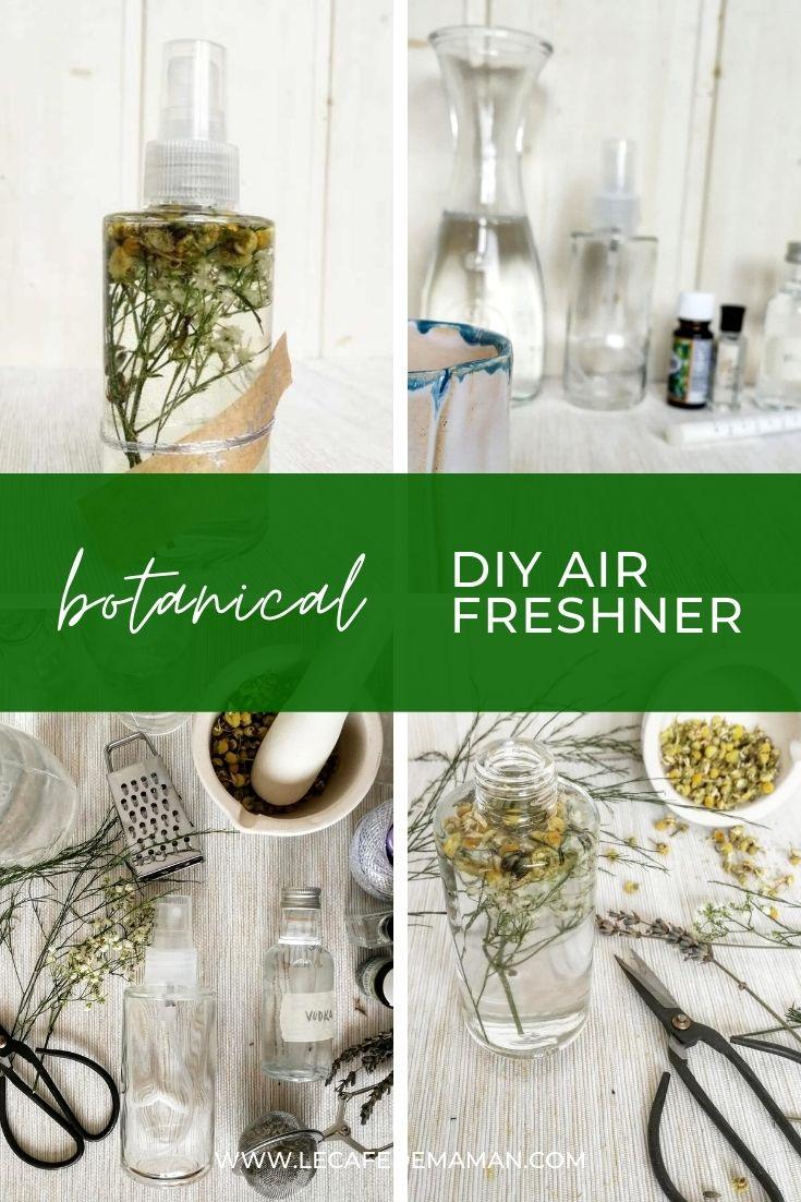botanical air freshner