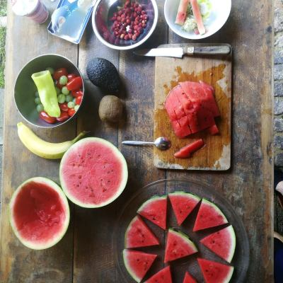 EASY HEALTHY RECIPES FOR SUMMER