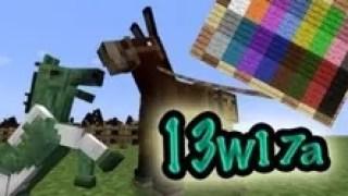 Màj 13w17a