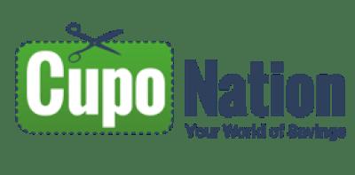 Logo Cuponation