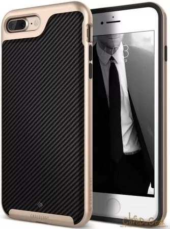 coque iphone 7 caseology