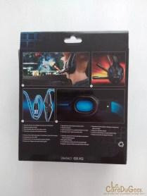 ENHANCE GX H2 - CASQUE GAMER PC