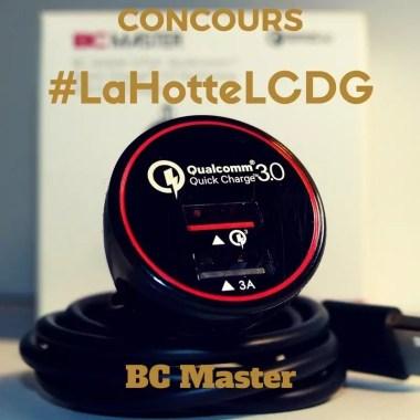 BC Master