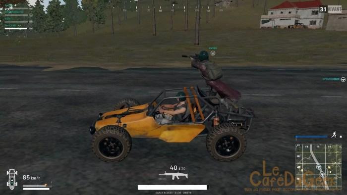 PUBG_Car_2_Players