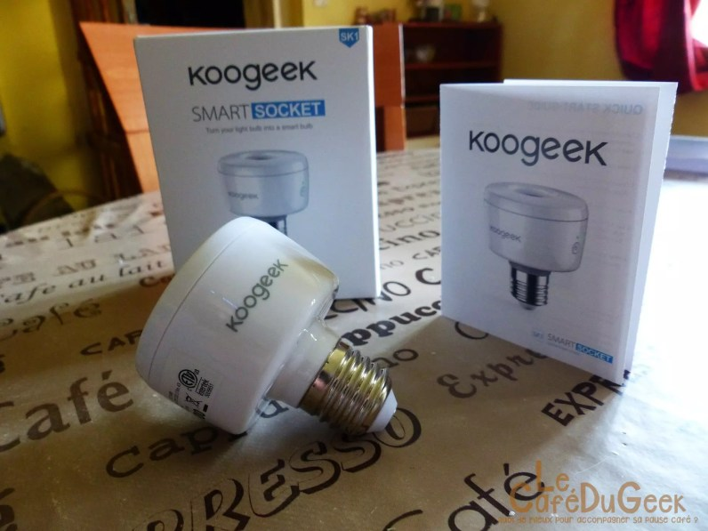 Smart Socket SK1