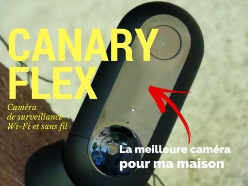 Canary Flex