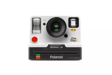Polaroid image avant