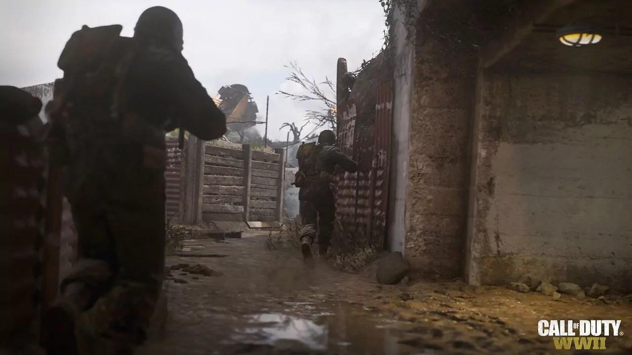 Retour aux sources pour Call Of Duty