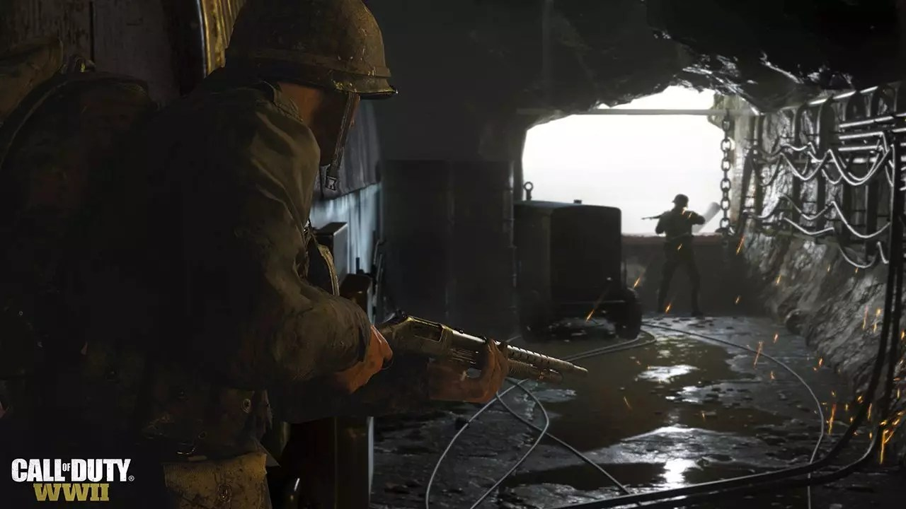 Carentan de retour dans Call of Duty: WWII