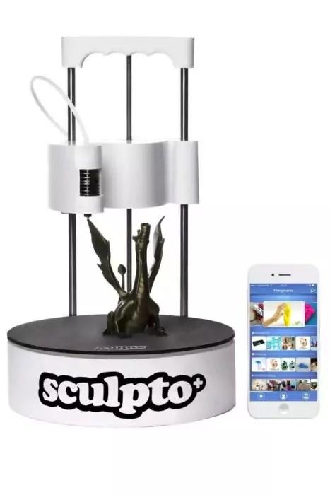 Sculpto+