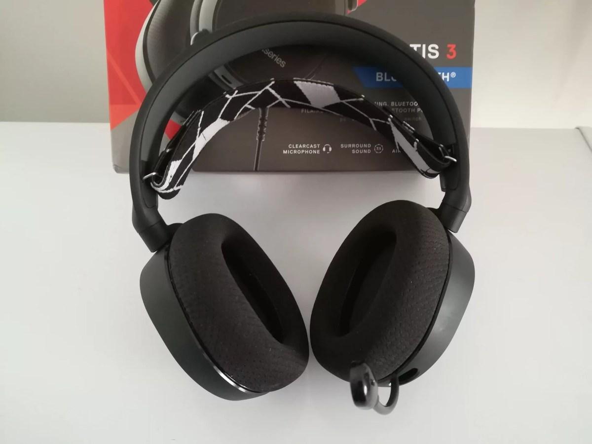 SteelSeries 3 Bluetooth