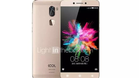 LeTV LeEco Coolpad Cool1