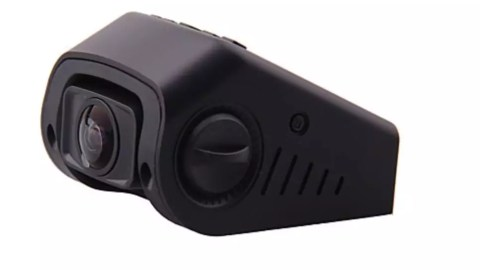 DashCam A118C-B40C Full HD 170 degrés