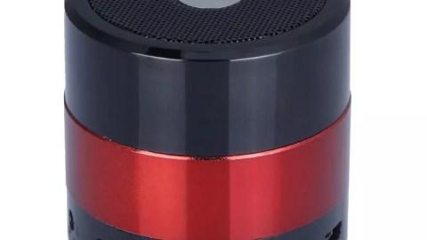 Andoer Haut-parleur Bluetooth