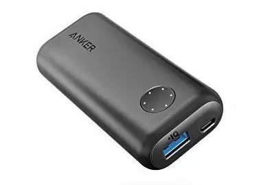 Anker Power Bank 10 000mAh